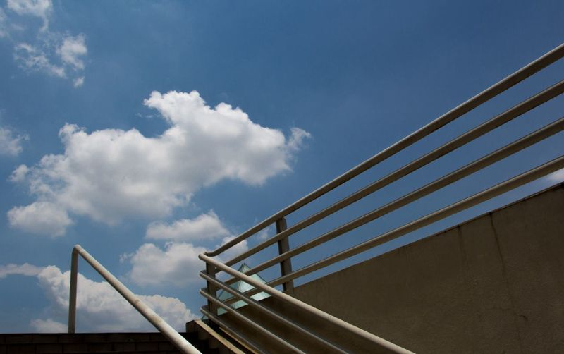 GDUT Clouds Sky 广东工业大学
