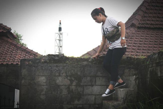 Stepbystep Homestone Semarang , Indonesia Beatifulday