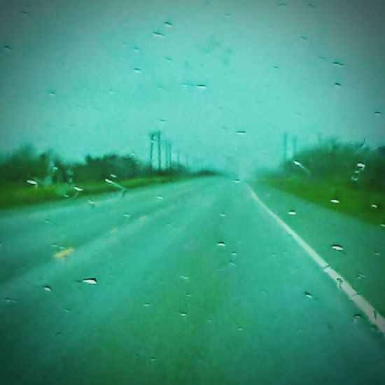 Check This Out Rainy And Cold Traveling Out And About :)  It's Cold Outside Wintertime EyeEm Gallery Smartphonephotography No People My Year My View Typical And Free ☁