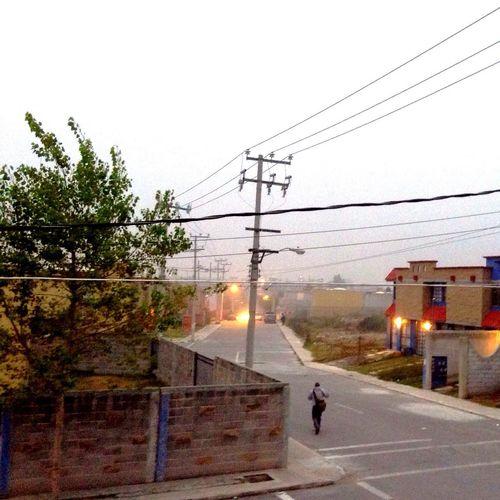 buenos dias! good morning! NEM Landscapes Flippa K Asks: What Inspires You? WeAreJuxt.com Streetphotography