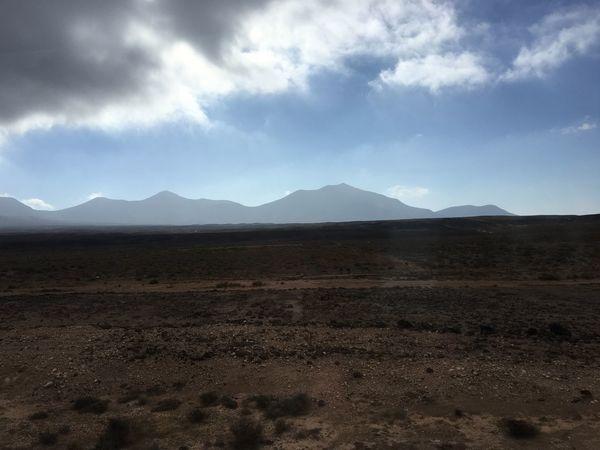 Beauty In Nature Landscape Voulcano Photography Sunshine