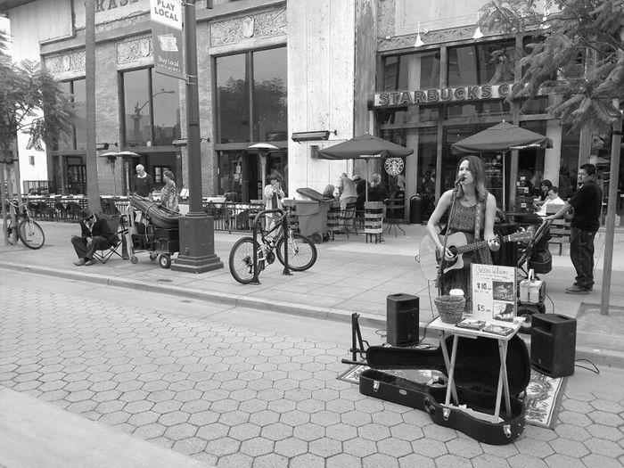 Third Street Unplugged