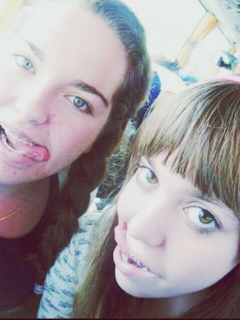 The Best Bff❤ 3 Years Ago I Love You ❤