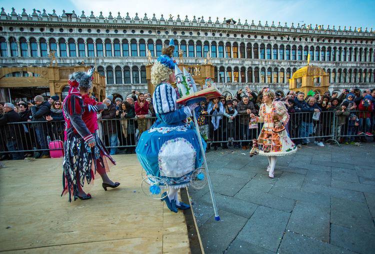 Carnival Carnival In Venice Venice, Italy Carnival Costumes Mask Venetian Mask
