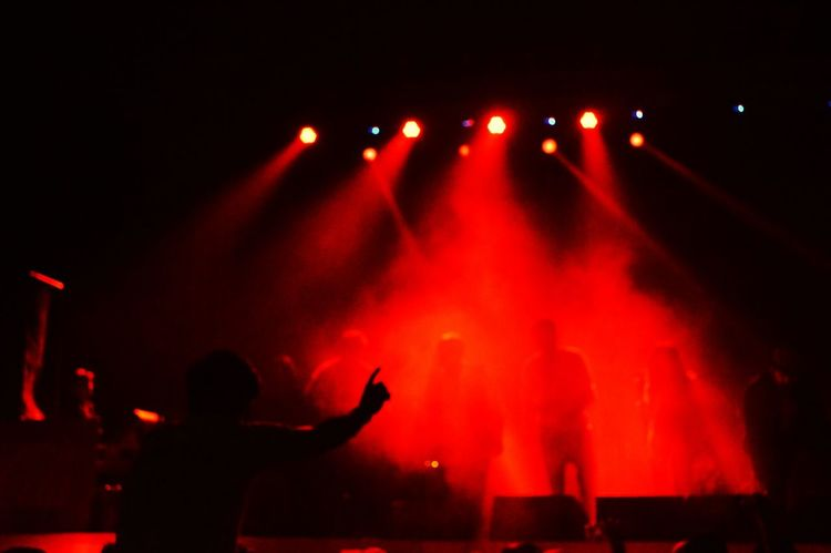 Concert Lovingit Amittrivedi Musicforthesoul Cokestudio Cokestudioatmtv