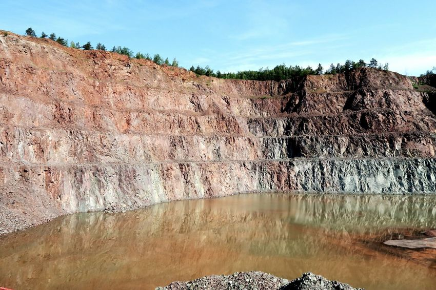 quarry pond. mining industry. Quarry Pond Quarry Lake Surface Mine Porphyry Surface Mining QuarryRock Quarry Rock Rock Formation Open Pit Mining Open Pit Mine Mine Mining Quarry Mining Pit Mining Industry Mining Heritage