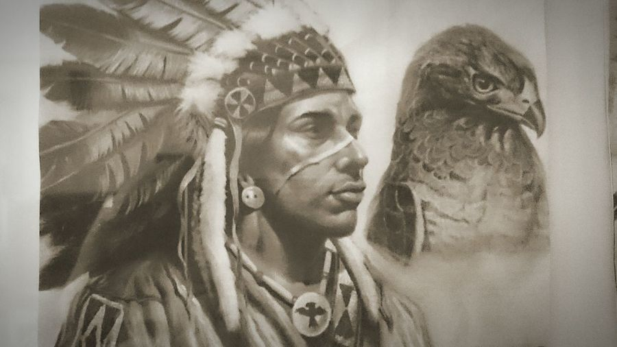 Indios Cultures Cultura Energy Power Aguila Espiritual Spiritual Apache Apaches