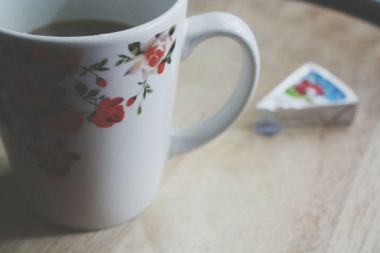 good afternoon! :D Vintage Relaxing Floral EyeEm
