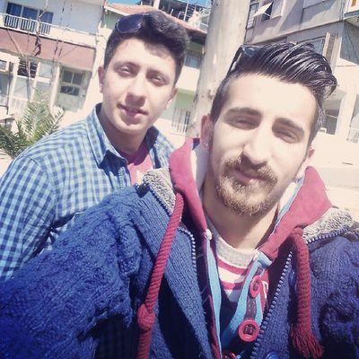 Bunu Atmazsam Hatrim Kalirdi son bro selfie :)