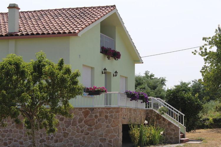 Galicia House