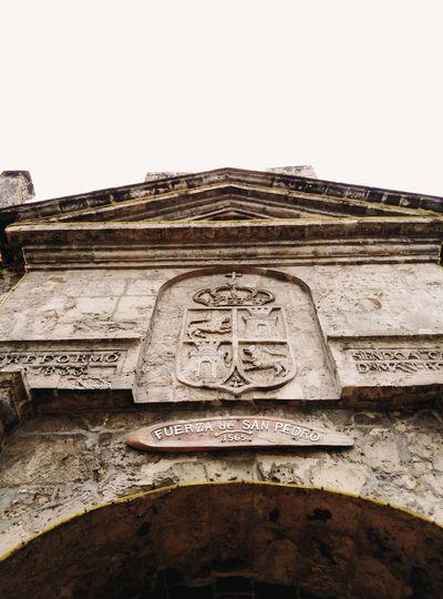 Eyeem Philippines Ancient Civilization Built Structure No People Fort Cebu Architecture