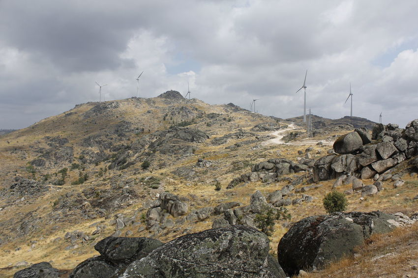 Enercon Energy Nature Nature Photography Portugal Windpark Windturbine Windturbines