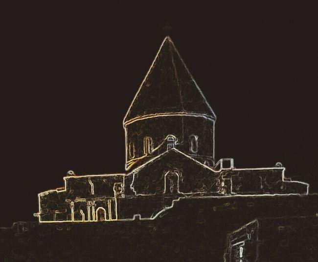 Antiquitie | Church | آثار باستانی | کلیسا