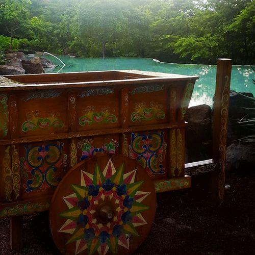 Peninsula Peninsula Papagayo Andaz Papagayo Papagayo Costa Rica Oxcart