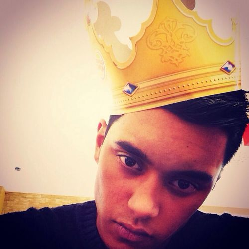 King Selffie King Follow