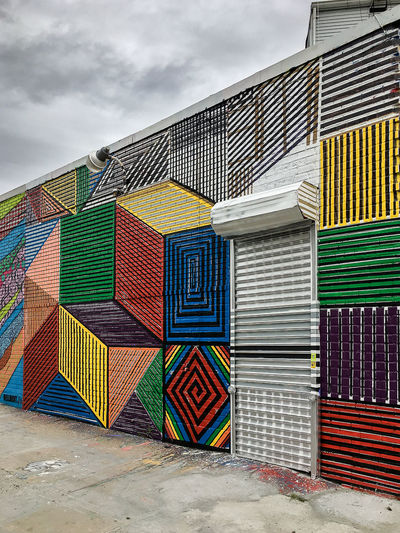 Astoria, Queens Brick Walls Eyes Faces Graffiti Art Graffiti Wall Graffitiporn Graffitiwall GraffitiWallArt Hundred Colors Street Art Streetart True Art True Artwork Vibrant Colors