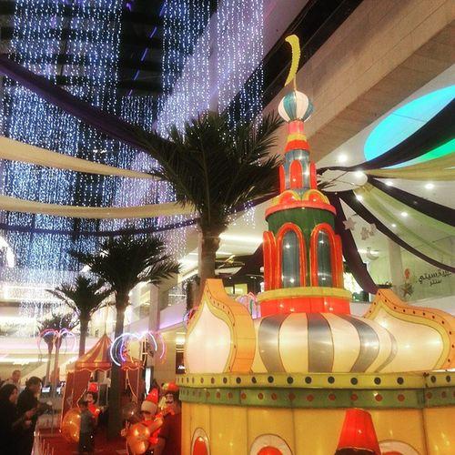 CityCenterMall Irbid after midnight Nightlife the mall closes @ 2am during Ramadan