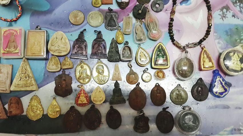บูชา Retail  For Sale Store Variation Jewelry Necklace Choice Large Group Of Objects No People Collection Day Market Fashion Business Finance And Industry Outdoors Jewelry Store Multi Colored Close-up
