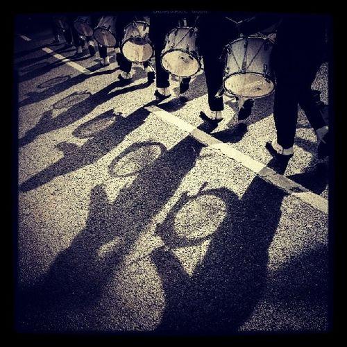 23ekim Bayram Fest Parade bando
