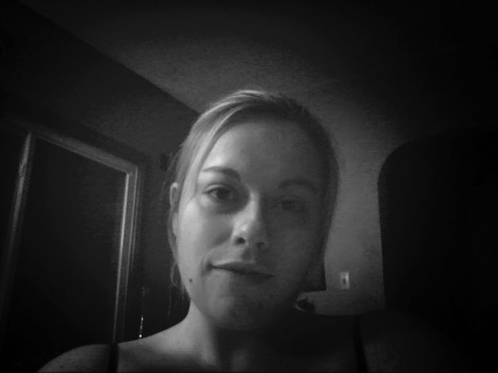 me first pic on tablet :)