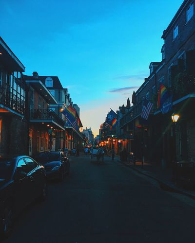 Burbon Street New Orleans Explore EyeEmNewHere
