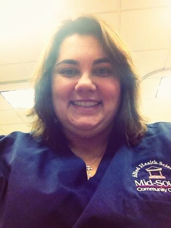 Nurse Christa :)