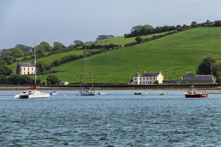 Youghal Bay