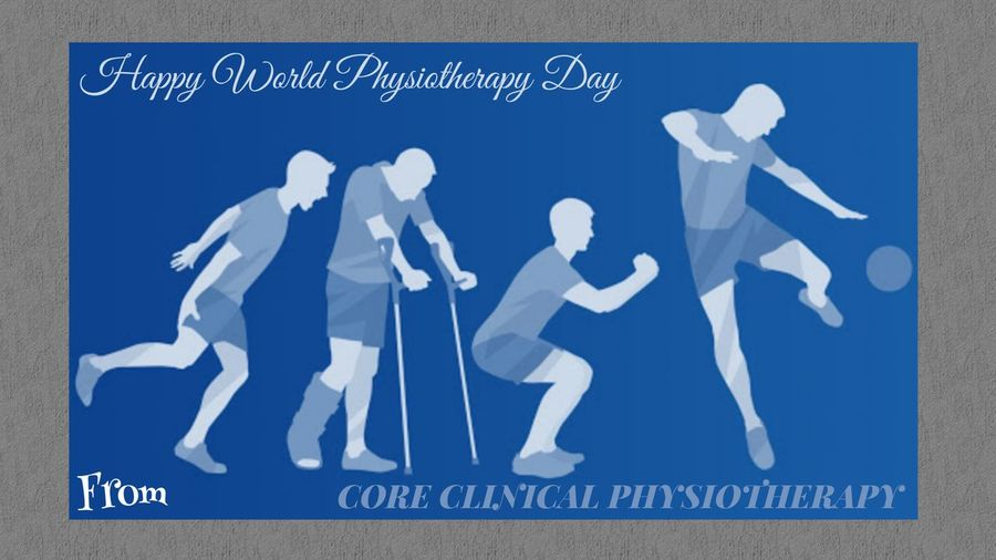 Happy World Physiotherapy Day Blue Men Human Body Part Indoors  People Close-up Only Men Day Physiotherapy World Physiotherapy Day Special Day Physio Physical Therapy