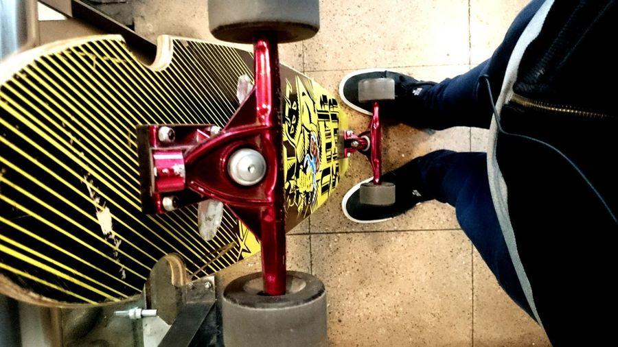 Longboarding Longboard <3 LongboardChile Longboard Skate