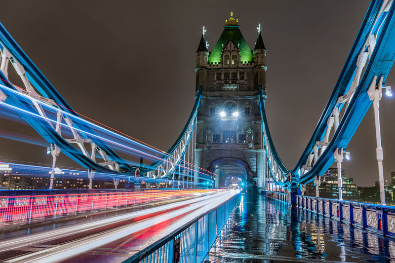 England 🇬🇧 England, UK Great Britain LONDON❤ London London lifestyle Night Lights Tower Bridge  Trails United Kingdom Bridge Bridge - Man Made Structure City England England🇬🇧 Illuminated Light Trail Long Exposure Motion Night No People Speed Tower Transportation Uk England EyeEmNewHere A New Beginning 50 Ways Of Seeing: Gratitude Capture Tomorrow