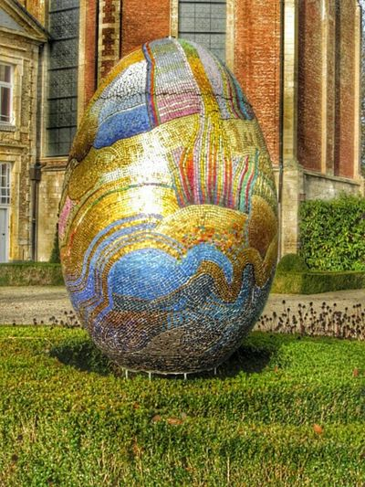 Happy Eastern Mosaik Egg Noedit Beautiful Colorful World_besthdr Streamzoofriends Streamzoofamily Bns_alleurope