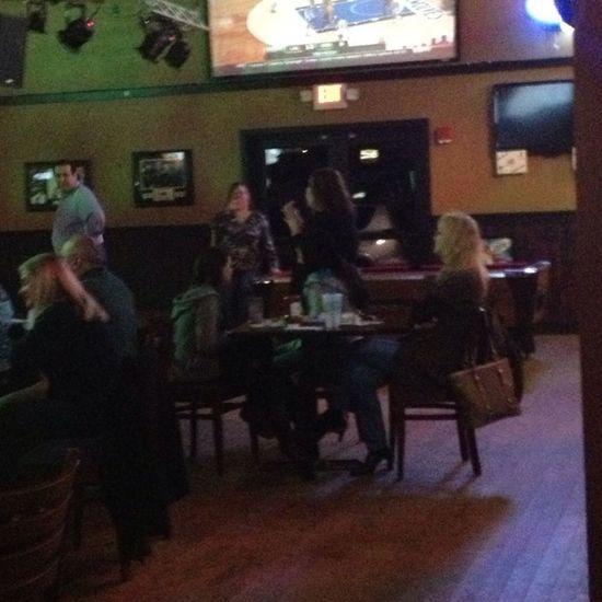 I Sang Karaoke At The Restuarant ✌