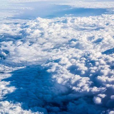 Nuvole Nuvola Clouds Cloud cielo sky altitudine air altezza high