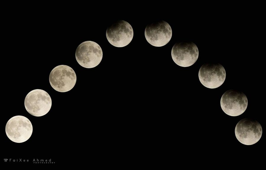 The eclipse.. Moon Moonlight Moon Light Moonphotography Mooneclipse Harvest Moon Eclipse Moon Eclipse2016 Eclipse 2016 Now Naturephotography Naturelover Astrophotographie Astrophoto Astrography Blackandwhite Photography Black & White Black And White Nature Illuminated