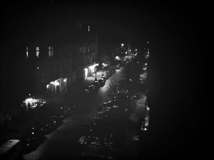 Prenzeln At Night