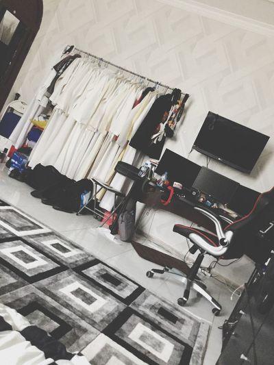 Baroon_92 My Room