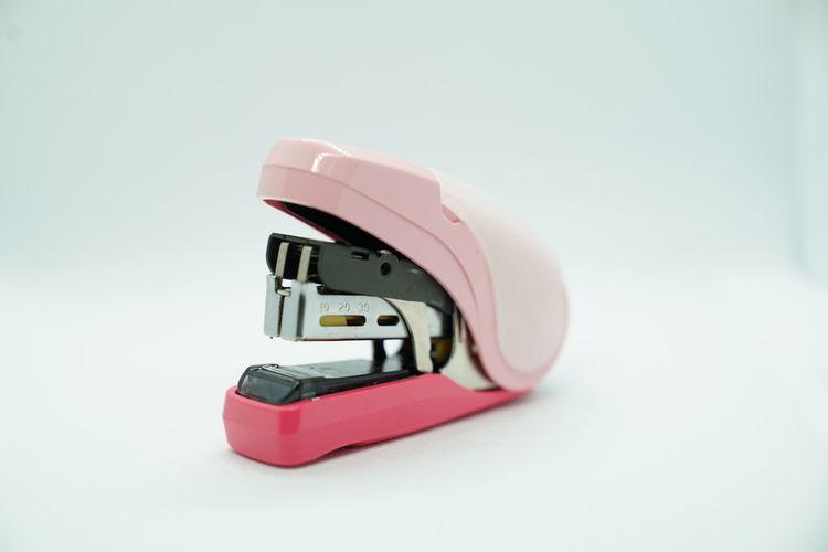 A stapler is a