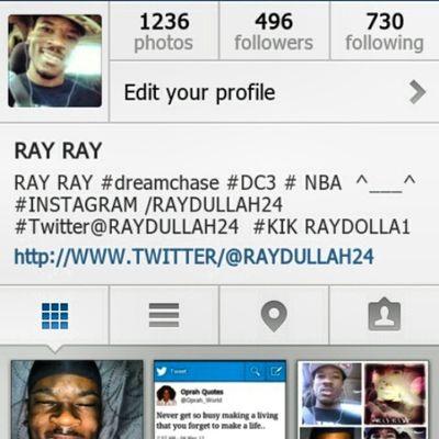 Follow me @RAYDULLAH24 Instagram Likealways Tagsforlikes Mustfollow