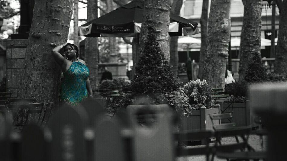 The Street Photographer - 2016 EyeEm Awards Streetphotography Portrait Model Fashion Photography Girl NYC Newark Cinematography Wavegodphotography PhonePhotography The Portraitist - 2016 EyeEm Awards Color Portrait Nature