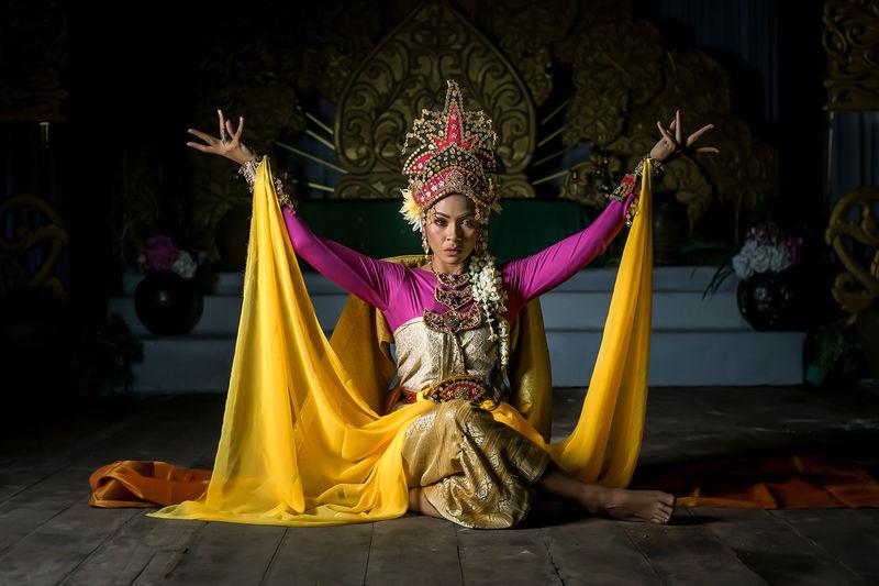 Dance Cultures