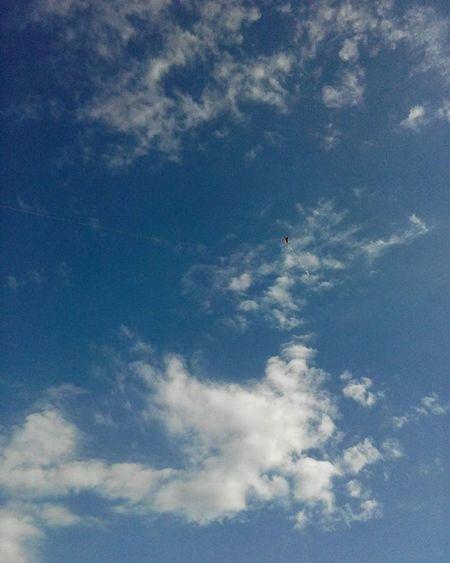 Soar higher. |020716 . . . Vscogrid Vscogood Vscogang VSCO Vscohub Vscophile VSCOPH Vscomania Kite Bluesky Cloudporn Phonetography Soar Fly Vscosky Bliss Blissful Unwind Peach Peaceful