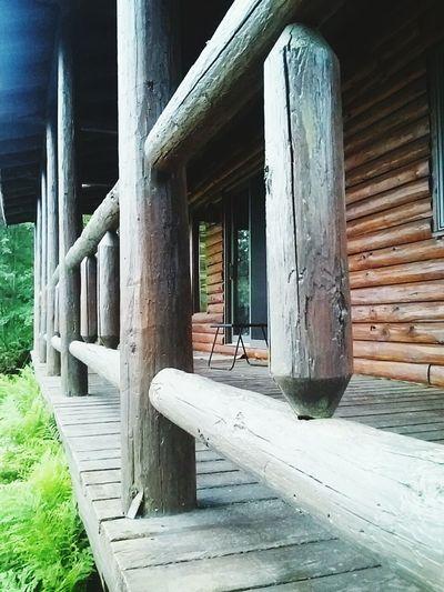 Frontporch Log Cabin Home Sweet Home Taking Photos Enjoying Life