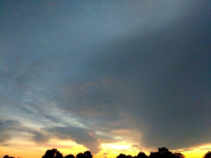 Sunset Nature