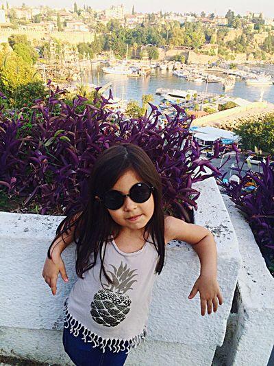 Ezgi 💕🍀 Enjoying Life Antalya Turkey First Eyeem Photo