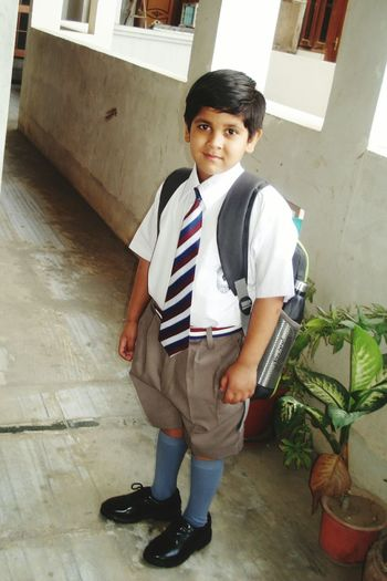 School Uniforms Around The World India Jaipur School Uniform School Time  UniformPhotography Uniform Ready For School Boy Student Student Life Portrait Portrait Of A Child My Son My Child Smile Cute Smile  Cute School School Life  Schooltime Schoollife Schooldays Schoolday School Days