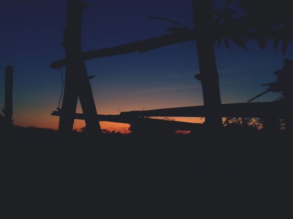 Framed sunset Sunset_collection Landscape_Collection Eyeem Philippines Potpotography