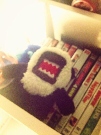 I Love My Panda Domo <3