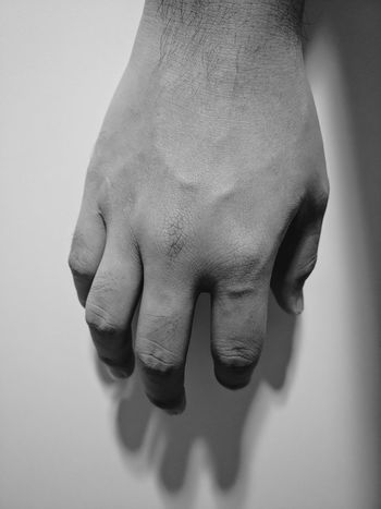 Down Give Up Blackandwhite Hand EyeEm Selects Human Body Part Adult Close-up Indoors  Human Hand EyeEmNewHere
