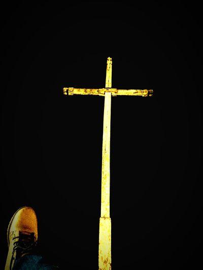 Cristo Rei!