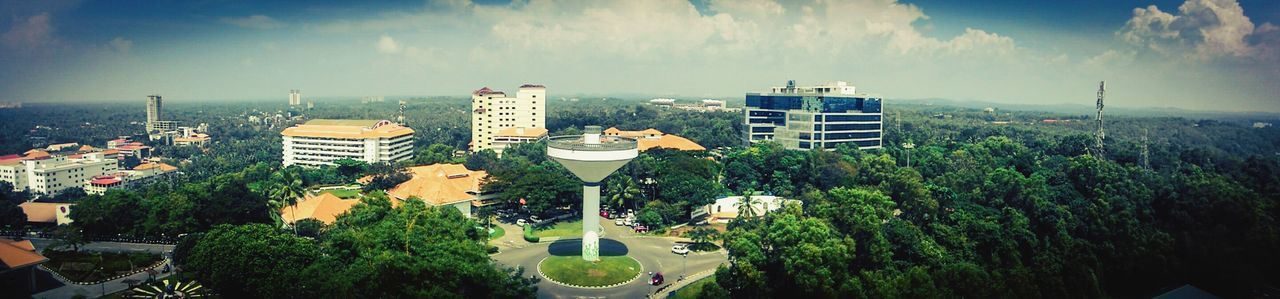Technopark Kerala India Asus Zenfone Leafs Blue